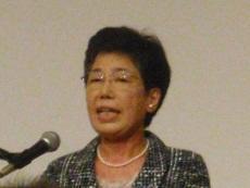 山前神奈川県連女性部長大会宣言